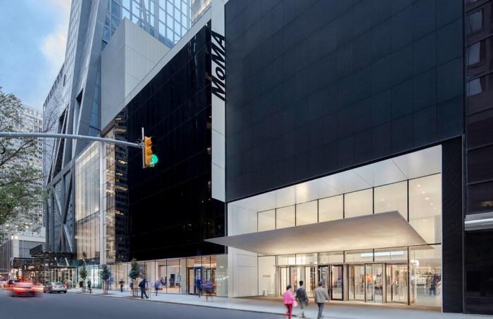 El MoMA anuncia cursos de arte gratuitos y en línea