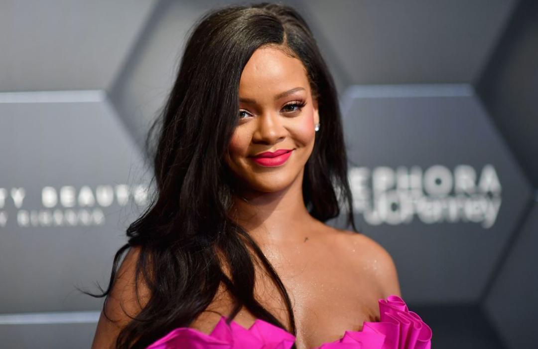 Rihanna anuncia nueva donación, esta vez para víctimas de violencia doméstica durante la cuarentena