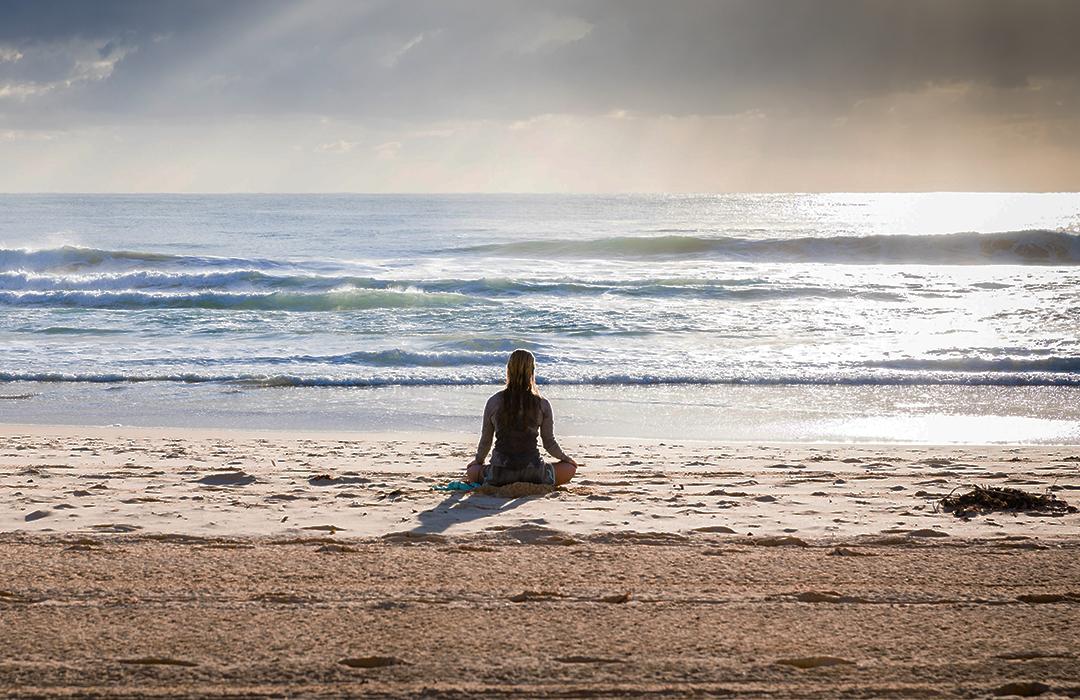 Yoga: sobre el gozo y la disciplina