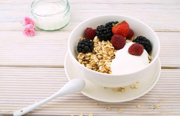 Alimentos que te ayudan a controlar la ansiedad
