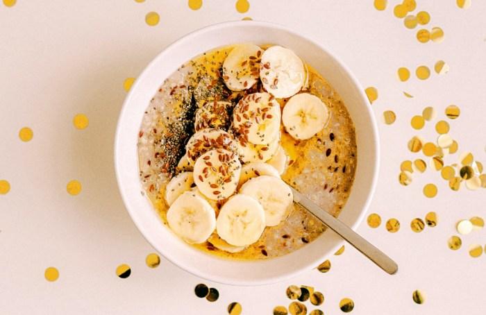 ¿Sin energía? 5 alimentos que te ayudan a combatir el sueño