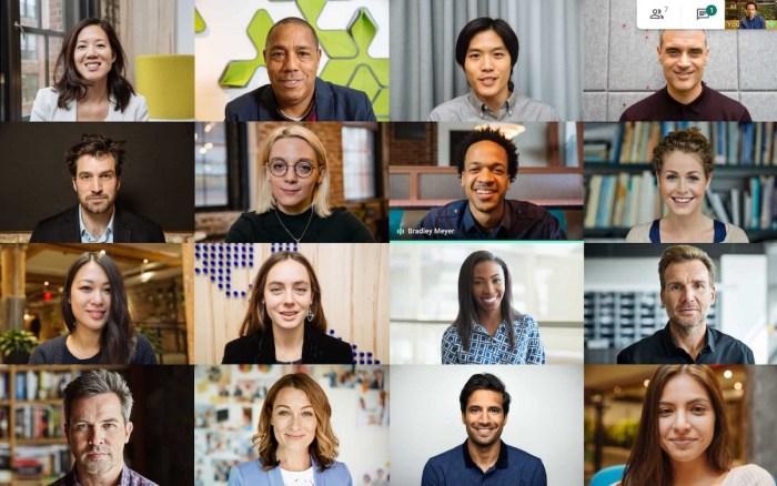 Ante el escándalo, Google anuncia nuevas metas de diversidad e inclusión