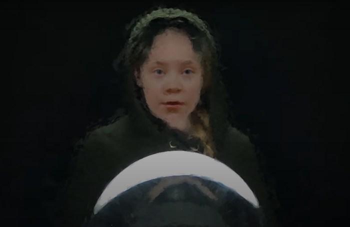 búsqueda Greta Thunberg, Pearl Jam