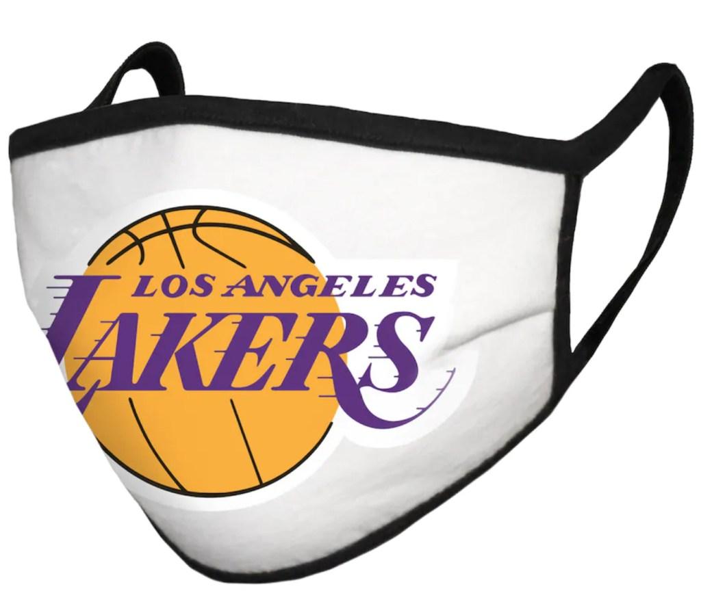La NBA firma estos cubrebocas solidarios