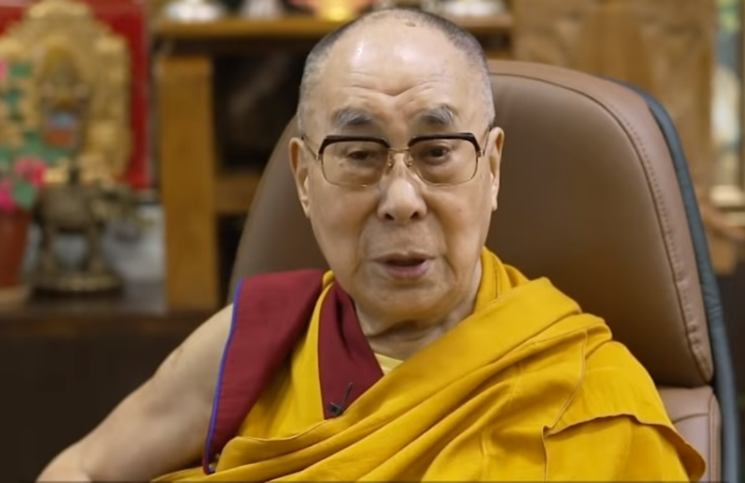 10 lecciones de vida que nos ha dejado el Dalai Lama
