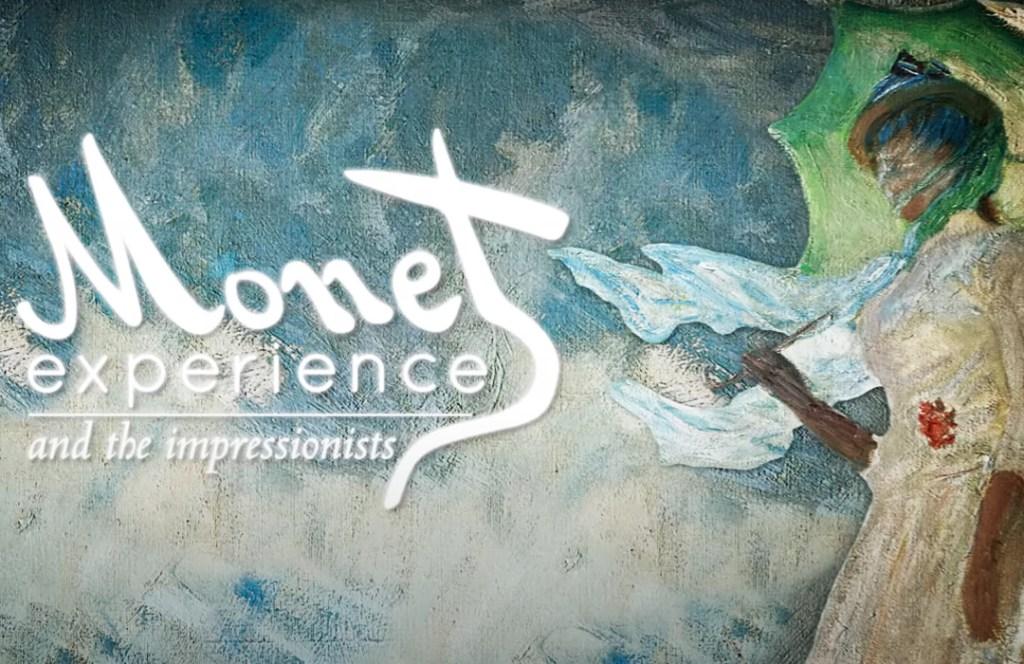 Monet llega a México con una experiencia multisensorial y realidad virtual