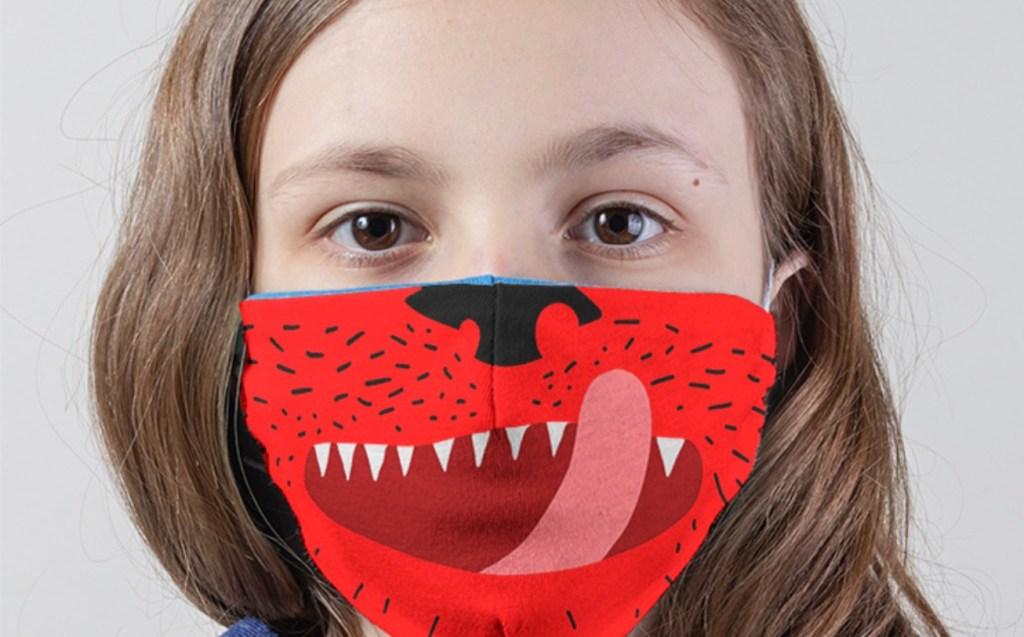 VEOVEO, la marca de ropa ecológica para vestir a tus hijos