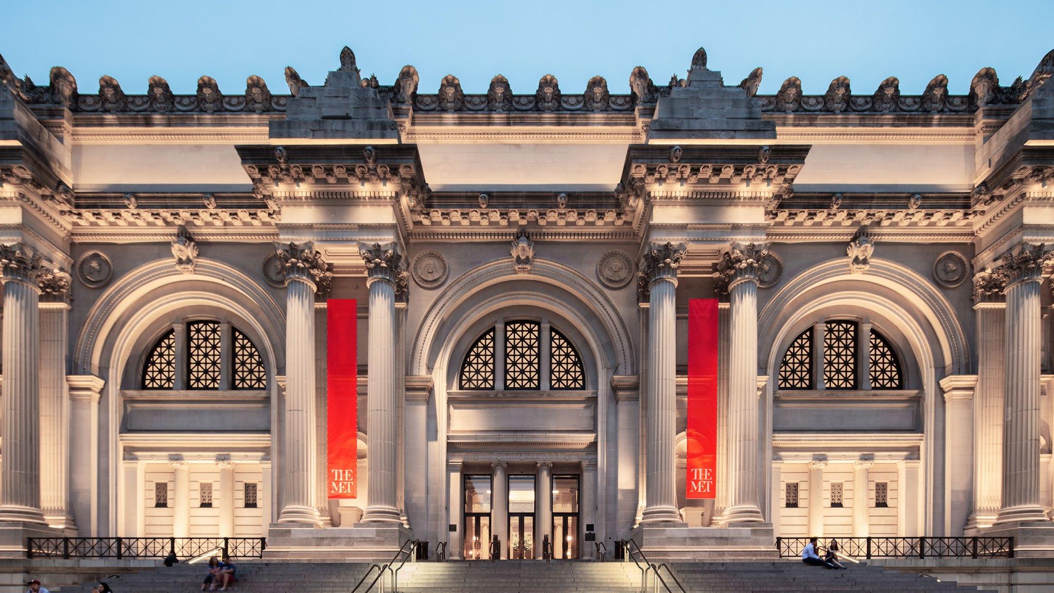 El arte regresa a Nueva York: reabren los museos de la Gran Manzana