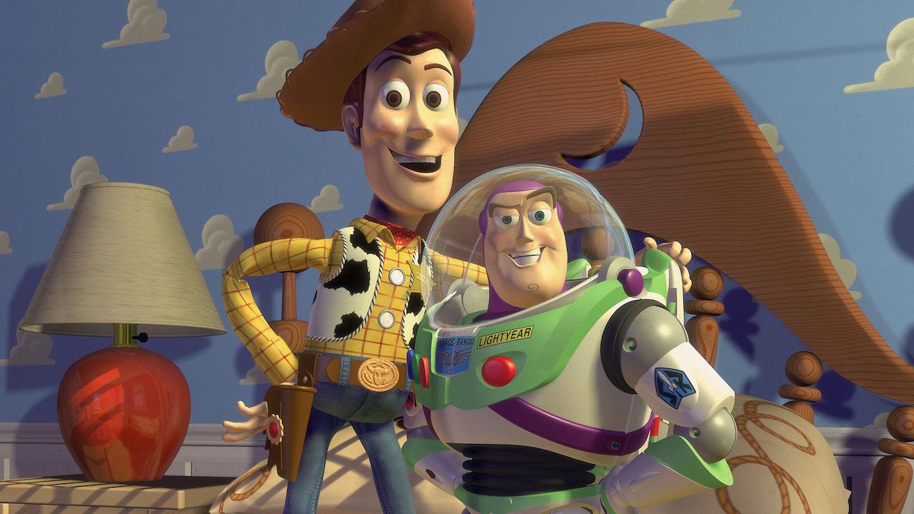 Japón festejará el 25 aniversario de Toy Story con un tren conmemorativo