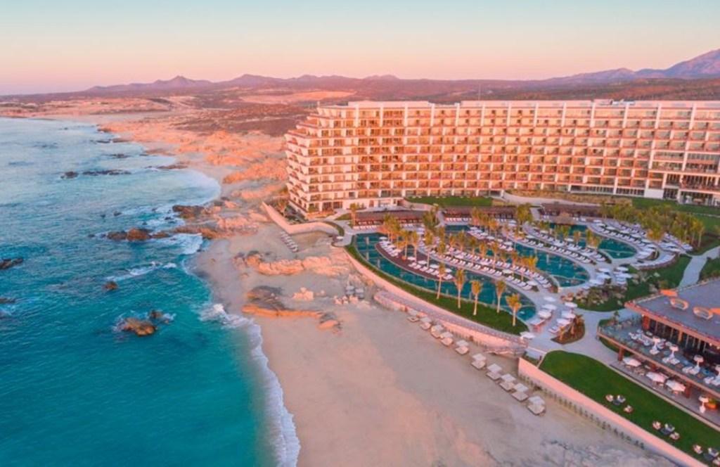 Este hotel mexicano está considerado entre los 10 mejores del mundo