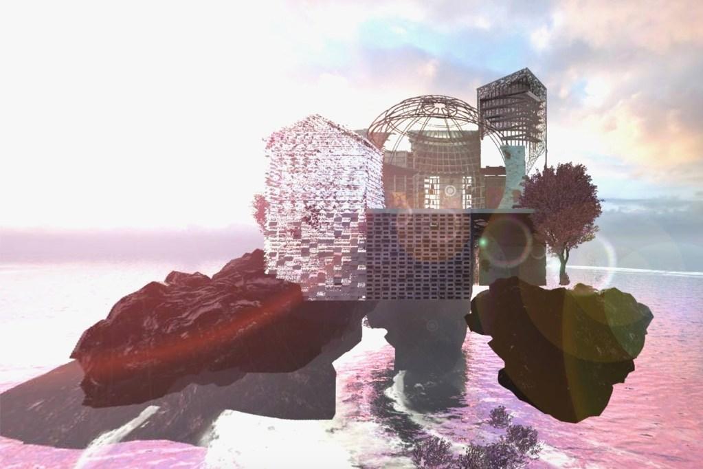 El arte y los mundos virtuales: conoce el universo de Genevieve Cohn