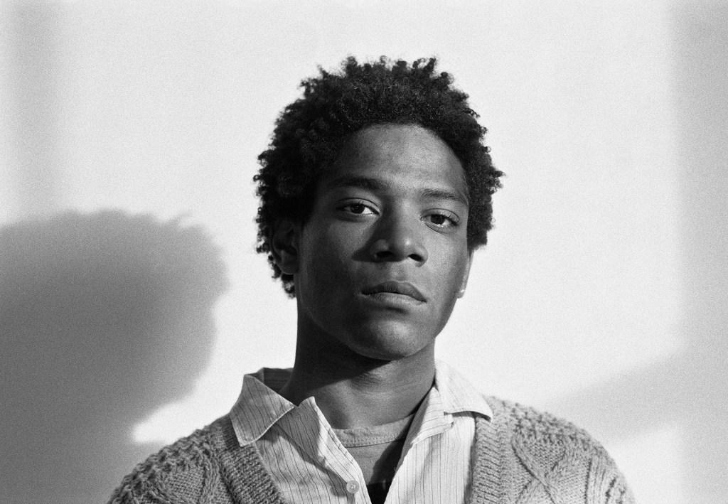 """""""Banksquiat"""", el homenaje de Banksy a Basquiat se vende en subasta por más de 3 millones de pesos"""