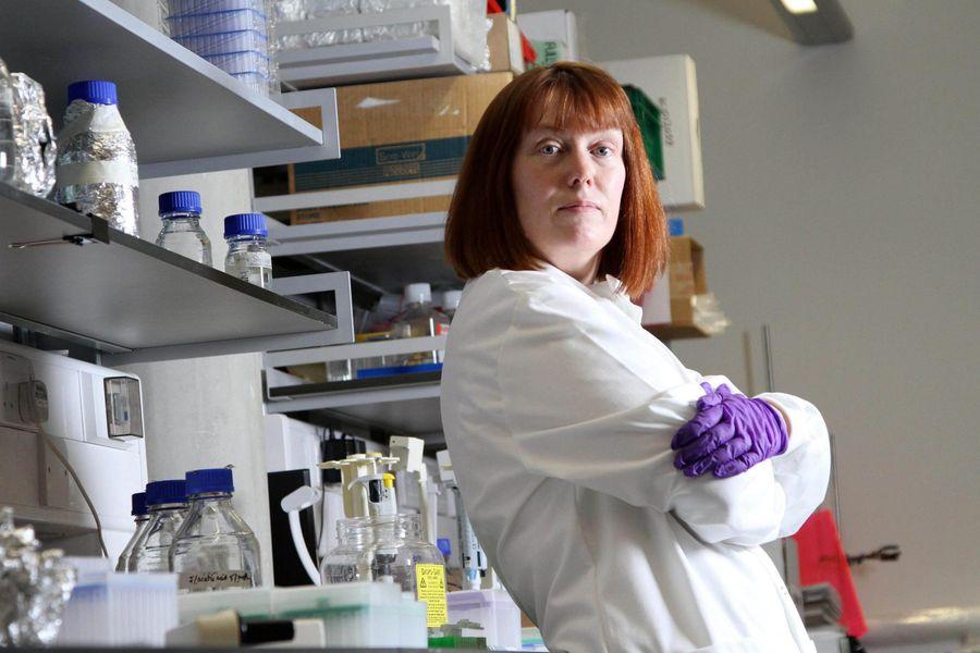 Sarah Gilbert, la científica de Oxford que puede salvarnos del coronavirus