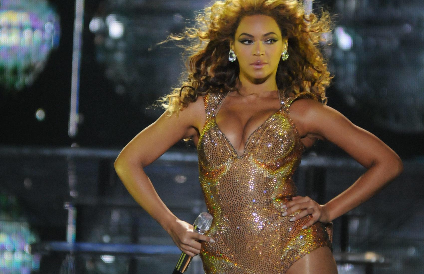 El entrenamiento de Beyoncé para mantener sus curvas de impacto