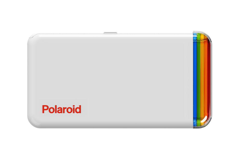 Tienes que conocer la nueva impresora de Polaroid para smartphones