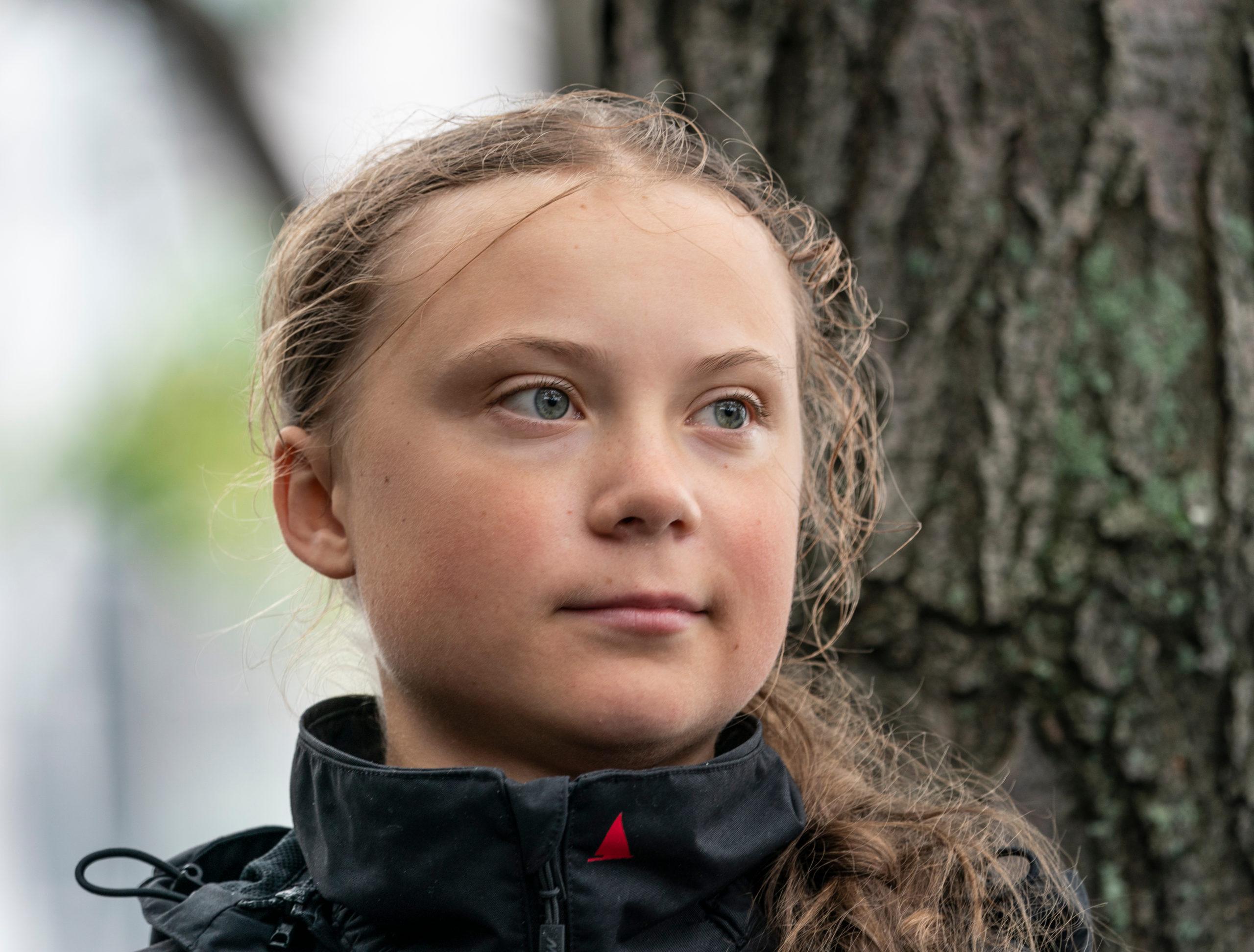 I am Greta: el documental de Hulu sobre Greta Thunberg