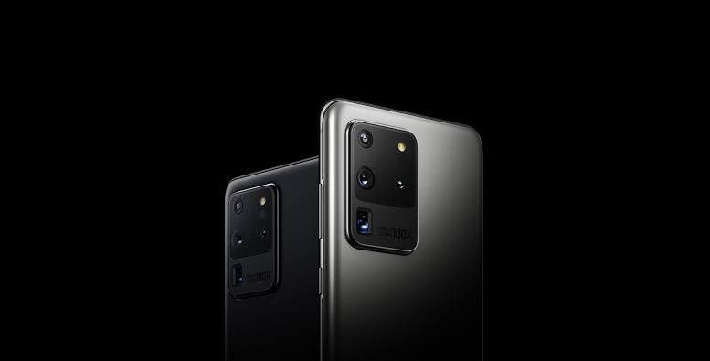 ¡Bienvenidos al futuro! Samsung lanzará celulares transparentes