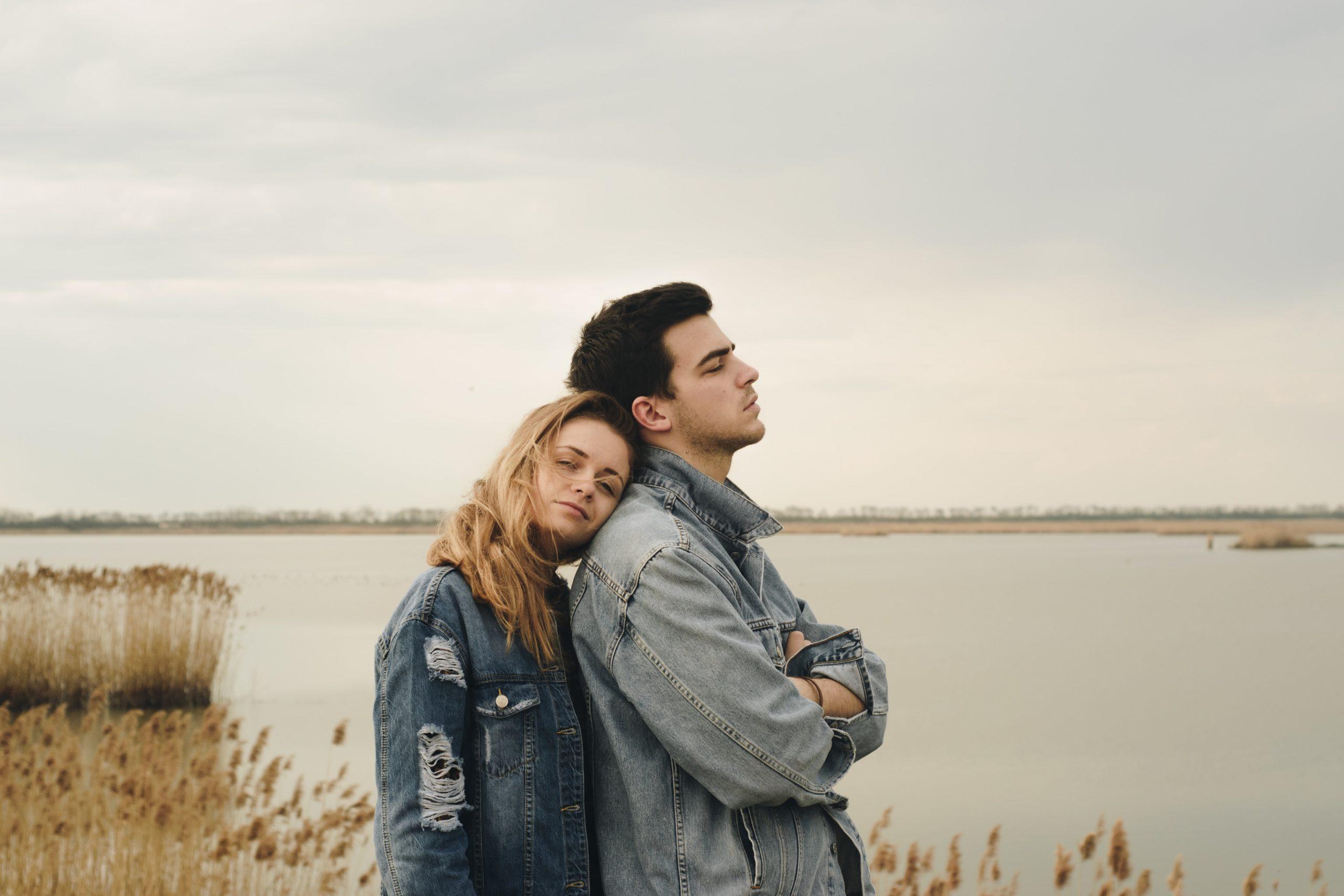 5 señales que delatan que sales con una persona narcisista