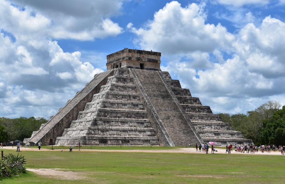 Prepara las maletas y lánzate a Yucatán; ya reabrió Chichén Itzá
