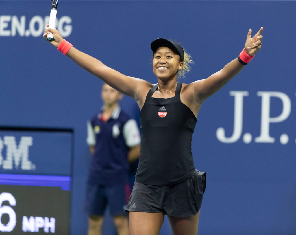 Naomi Osaka es bicampeona en el US Open