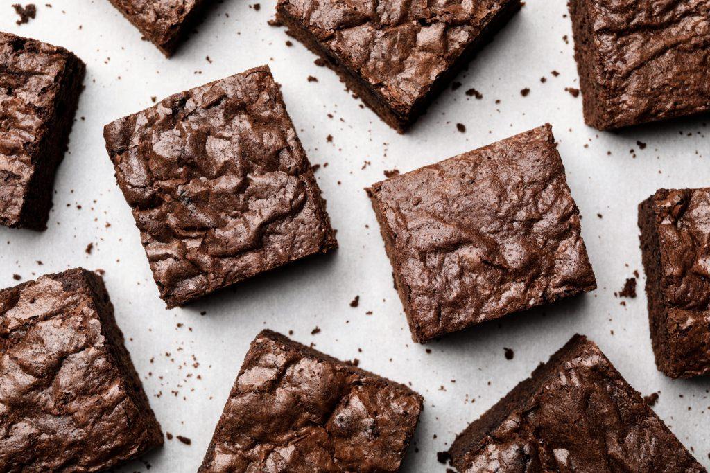 ¿Ganas de un brownie? Katherine Hepburn hacía el mejor (y tenemos la receta)