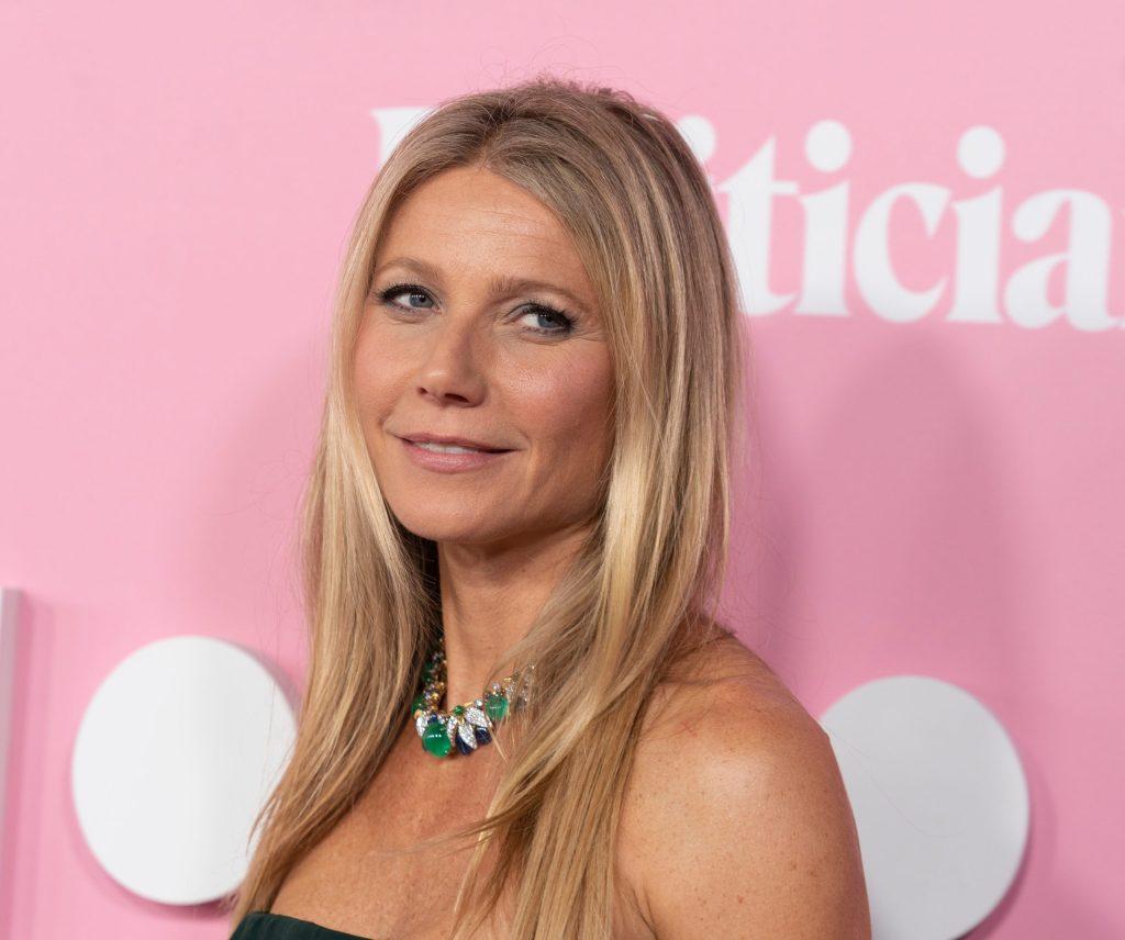 20 cosas que no sabías de Gwyneth Paltrow a sus 48 años