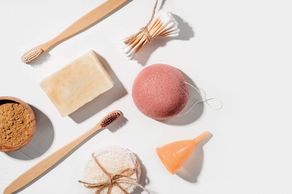 Cuatro formas de que tu baño sea zero waste