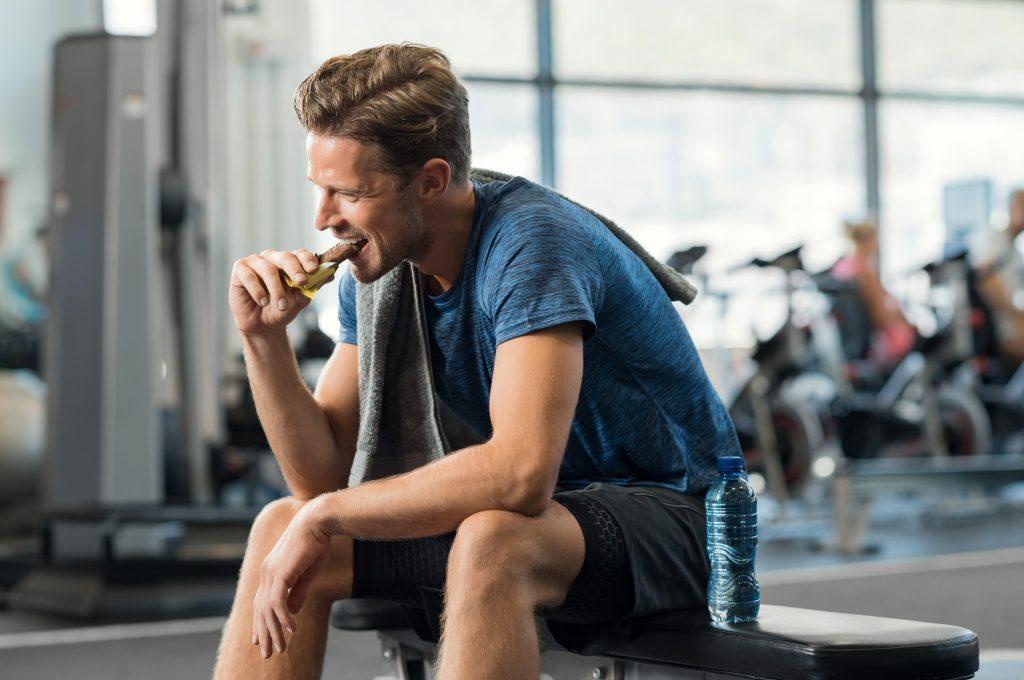¿Es verdad que hacer ejercicio aumenta las ganas de comer?