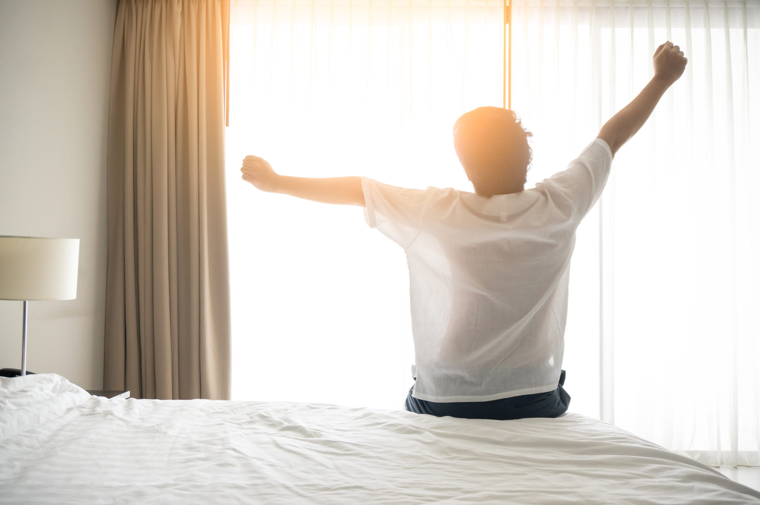 El secreto del éxito: levantarte a esta hora… a diario
