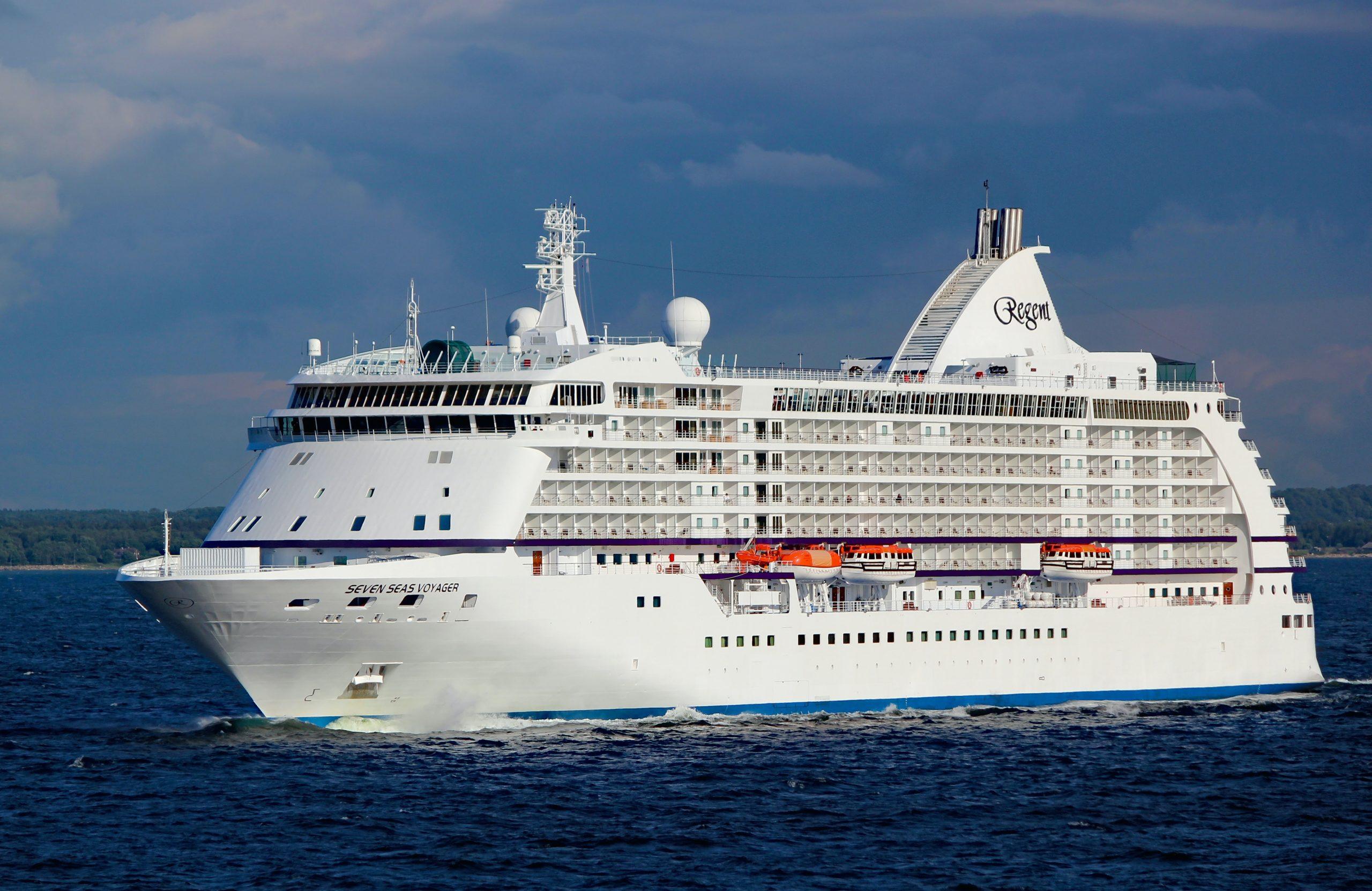Cruceros sin destino, la nueva forma de navegar por el océano