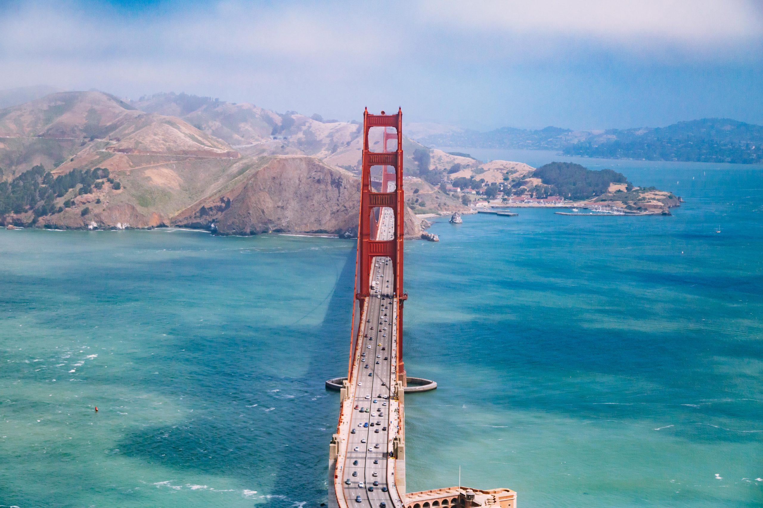 California prohibirá los vehículos que usan combustibles fósiles en 2035