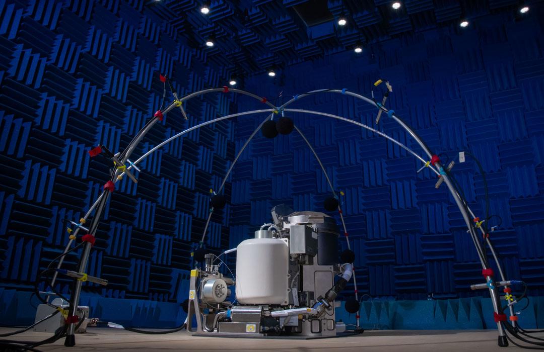 El nuevo inodoro de la NASA ya está en el espacio