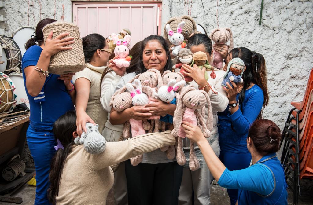 La Cana, el proyecto que da oportunidades de trabajo a mujeres en prisión