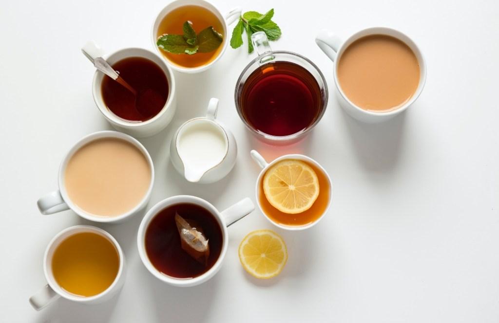 Estos tés son los favoritos de los nutriólogos para mantenernos saludables