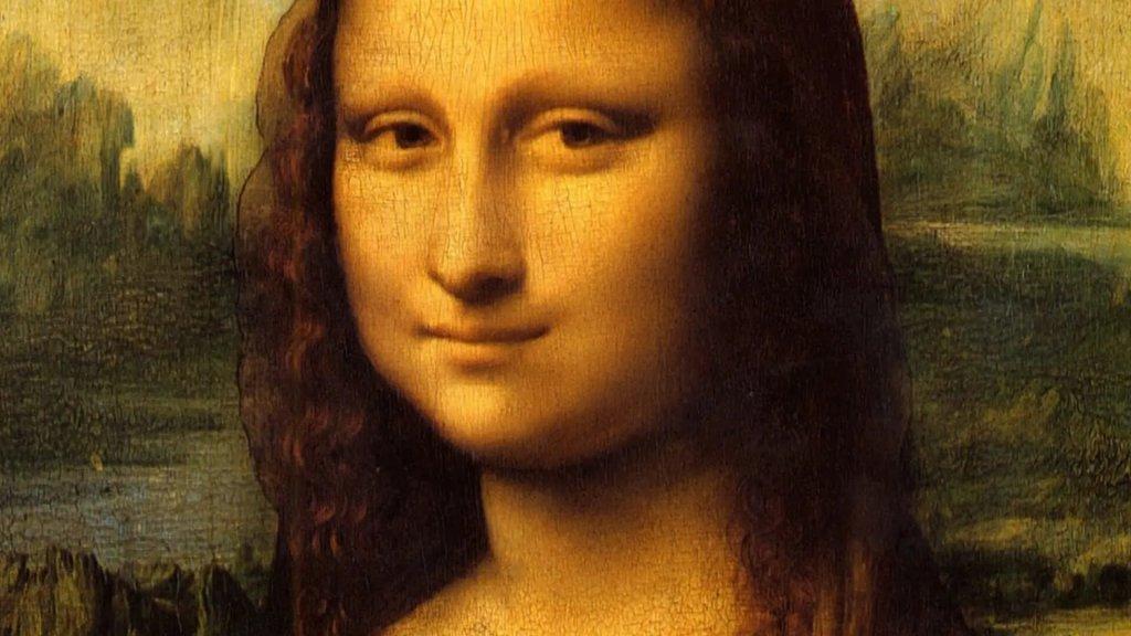 Esto es lo que hay detrás de la misteriosa sonrisa de la Mona Lisa