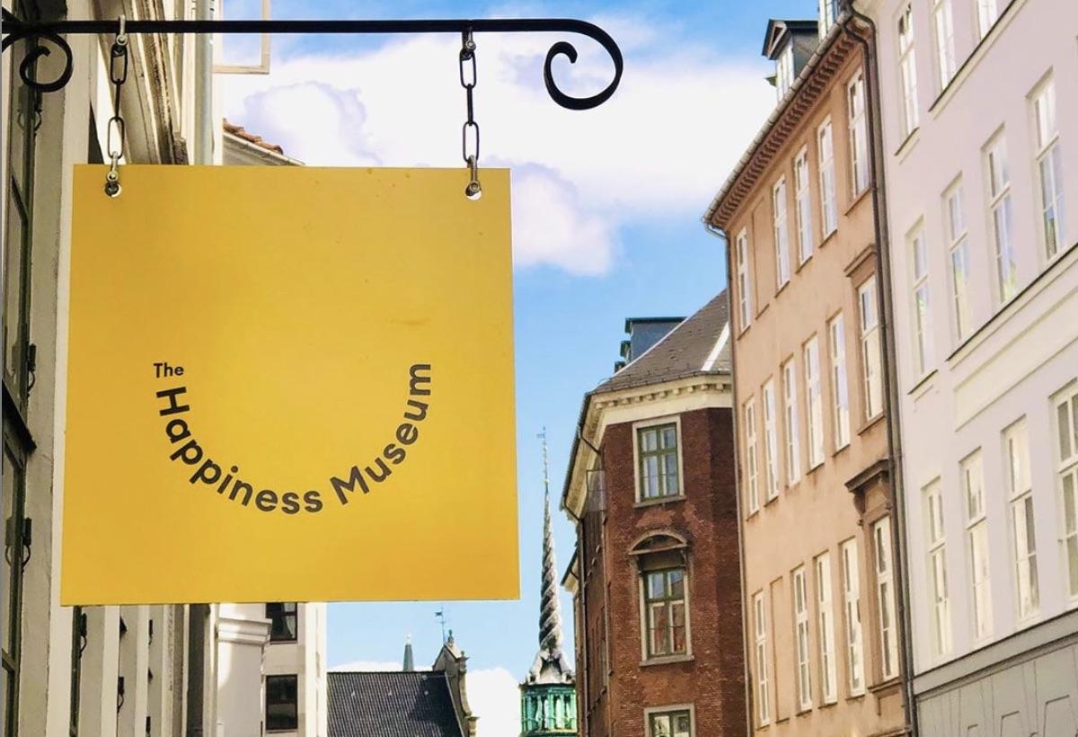 Este museo dedicado a la felicidad es tu próxima parada si visitas Dinamarca