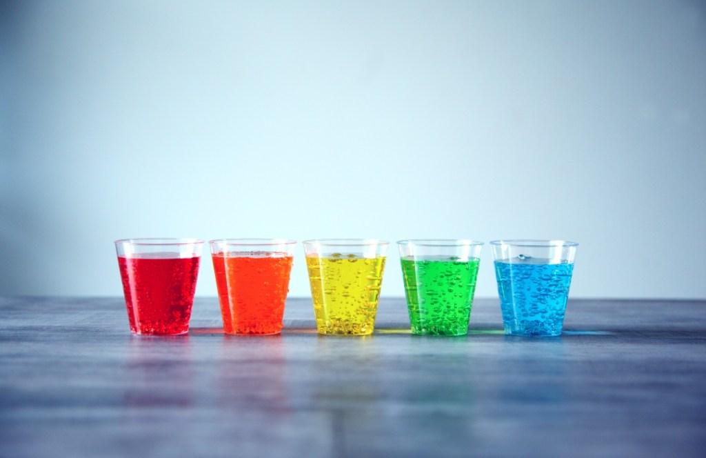 Por tu salud, estos son los  colorantes comestibles que debes evitar