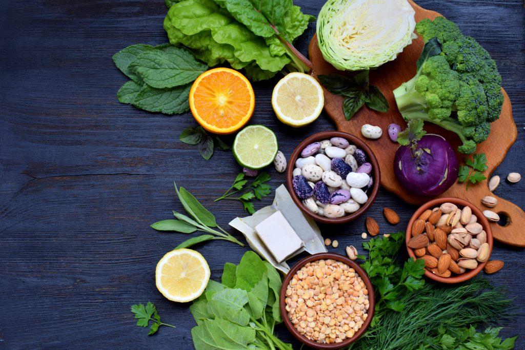 Por qué es tan importante el ácido fólico y en qué alimentos lo podemos encontrar