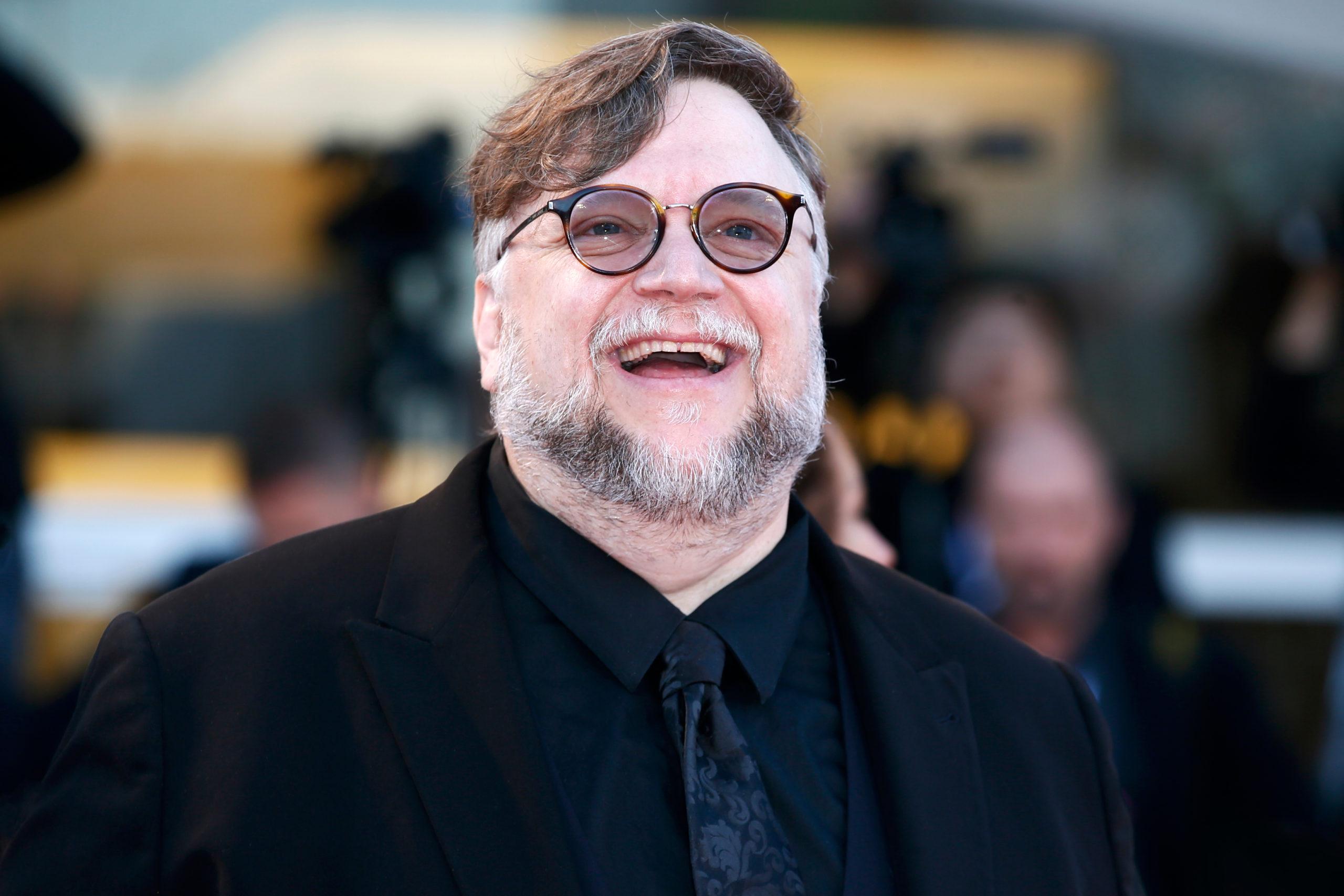 6 películas que te ayudarán a recuperar la esperanza, según Guillermo del Toro