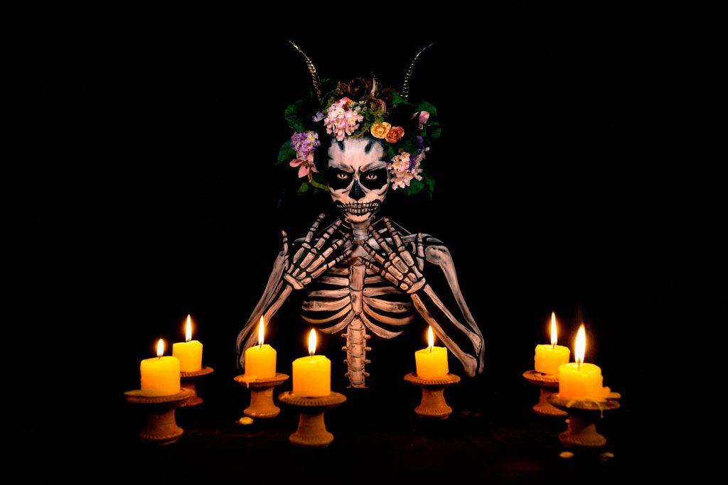 ¡Prepárate para el Día de Muertos! Xochimilco sí tendrá su tradicional espectáculo de La Llorona