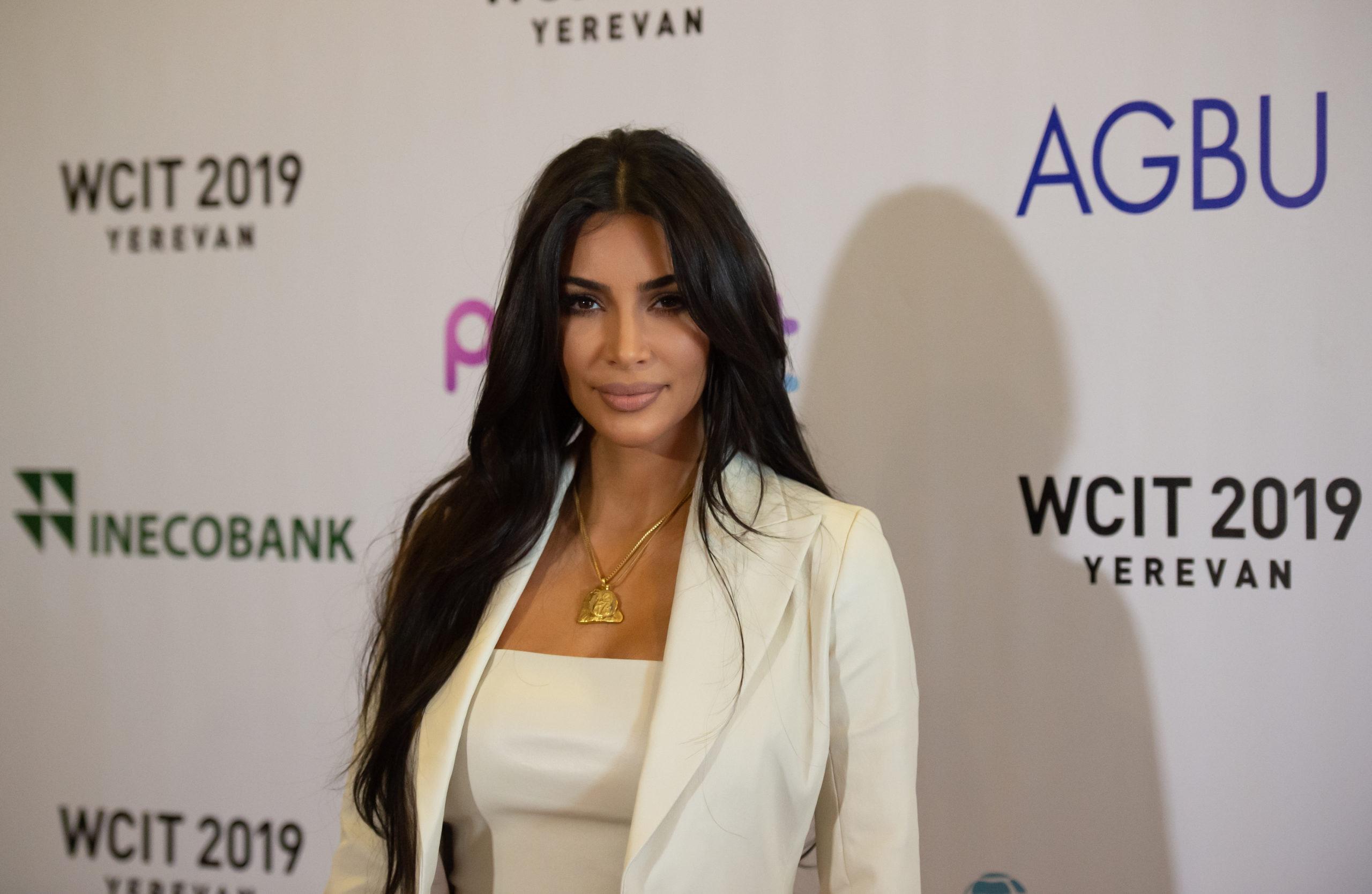 Por qué Kim es más que una Kardashian