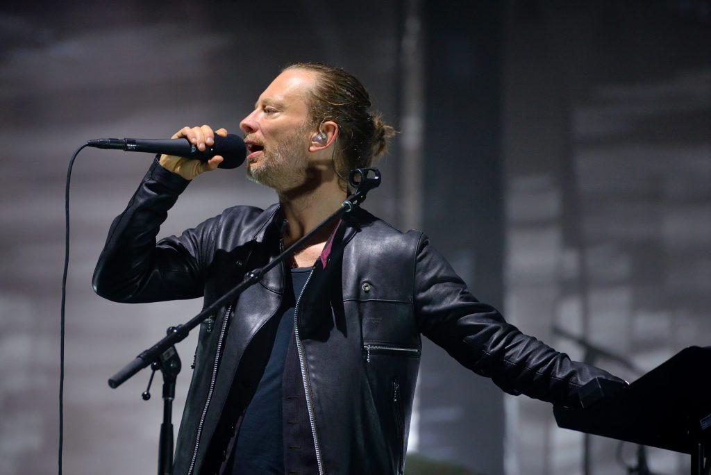 Thom Yorke: la prueba de que las canciones tristes le hacen bien a nuestro ánimo