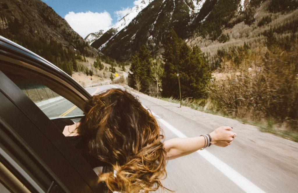 Cómo protegernos y evitar el coronavirus durante un viaje en carretera