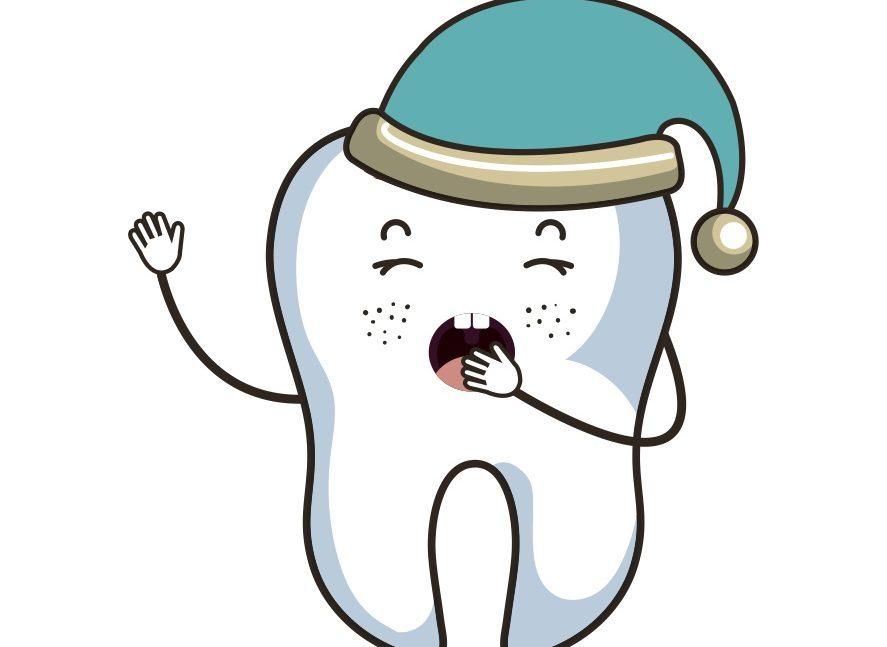 Así puedes detectar si rechinas o aprietas los dientes por la noche