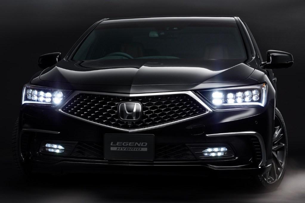 ¿Estará Honda por superar a Tesla?