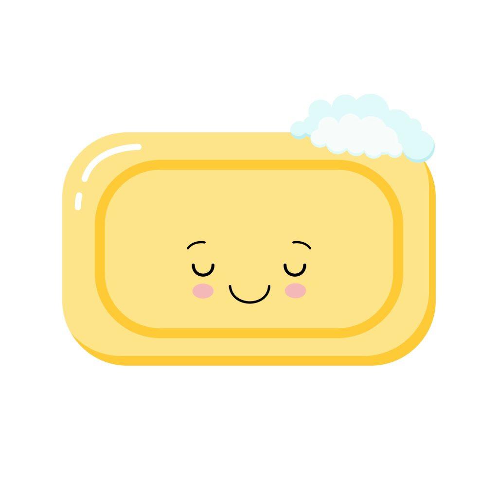 Receta para hacer tu propio jabón antibacterial