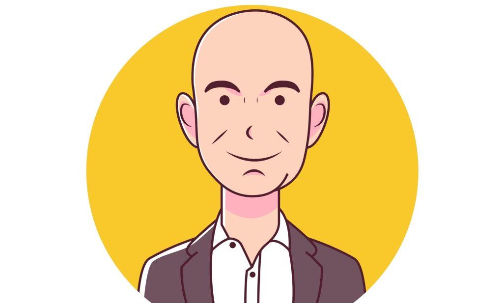 Jeff Bezos donará los primeros 10 mil millones de dólares para luchar contra el cambio climático