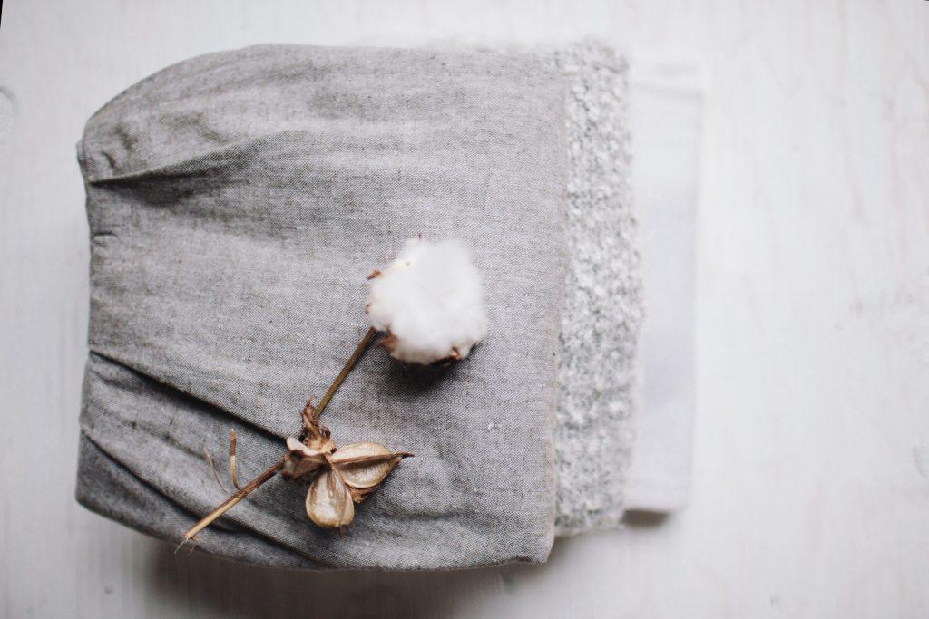 ¿El algodón orgánico es o no es sustentable?