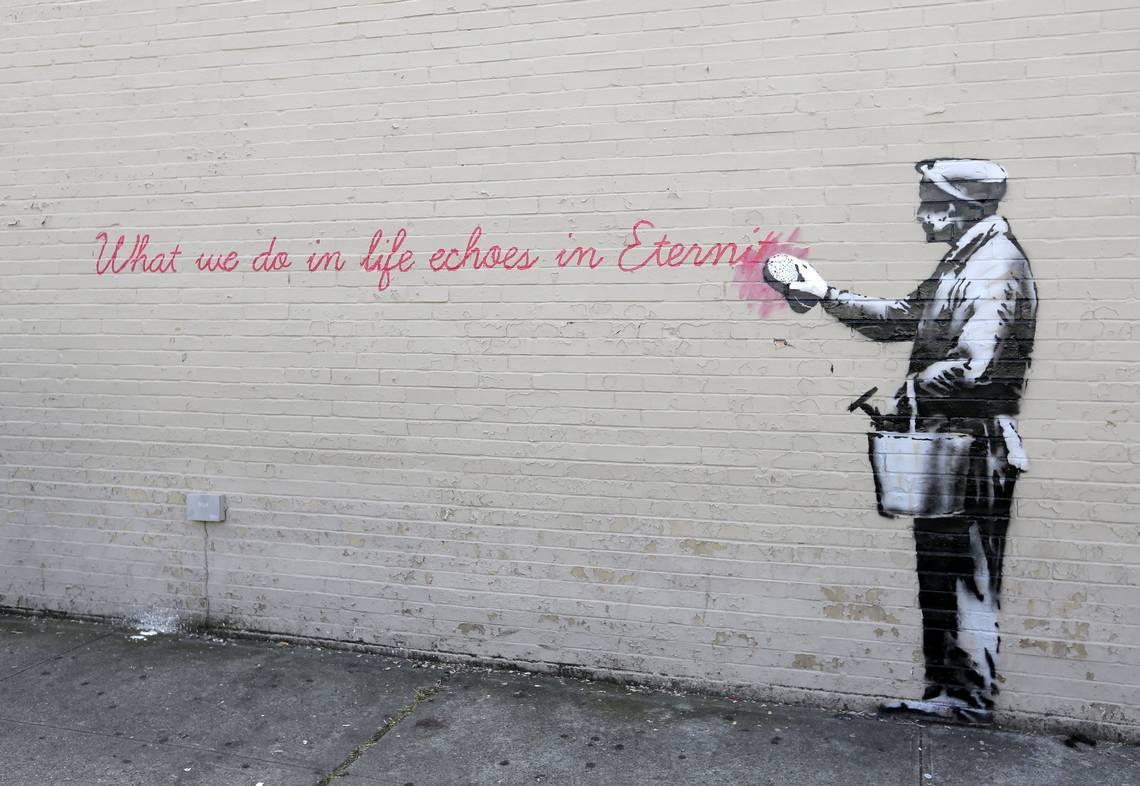Así actúa el arte cuando promueve el cambio social