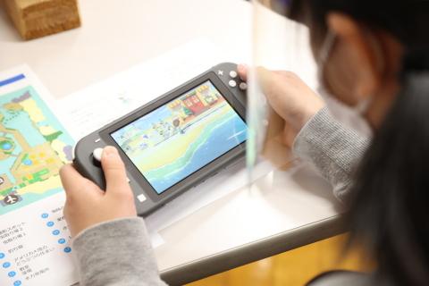 En Japón los niños aprenden a cuidar la naturaleza a través de Animal Crossing